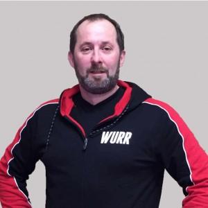 Tod Wurr Power Coach